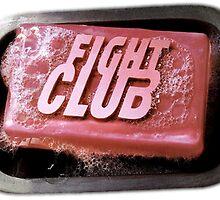 Fight Club by agnesdraws