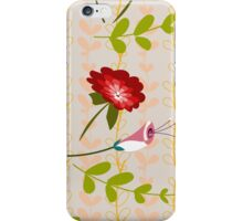 Rose and Co. iPhone Case/Skin
