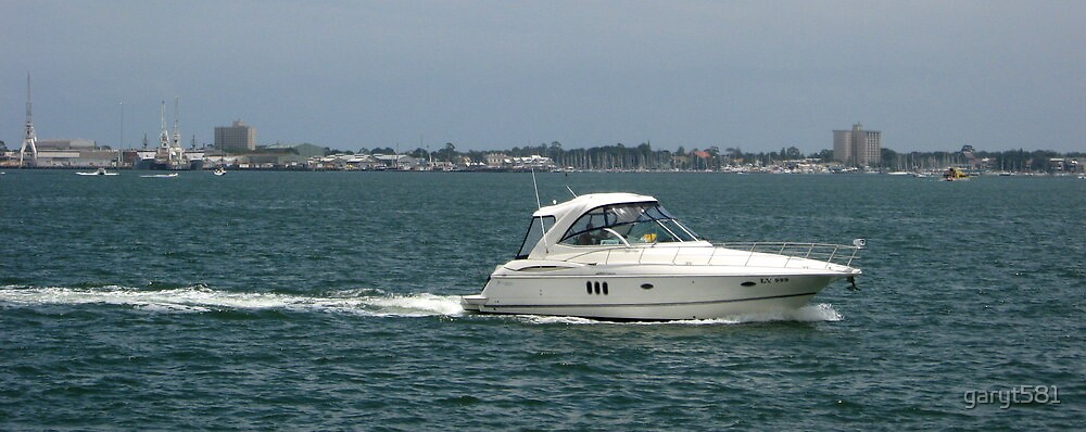 out for a cruise by garyt581