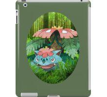 Forest Venusaur iPad Case/Skin