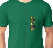 Sunglases & Shirt Unisex T-Shirt