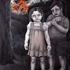 Hansel & Gretel by Agnes Hamilton