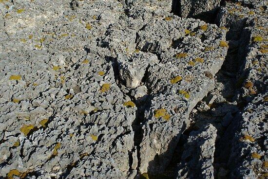 Limestone by PhotosByLeila