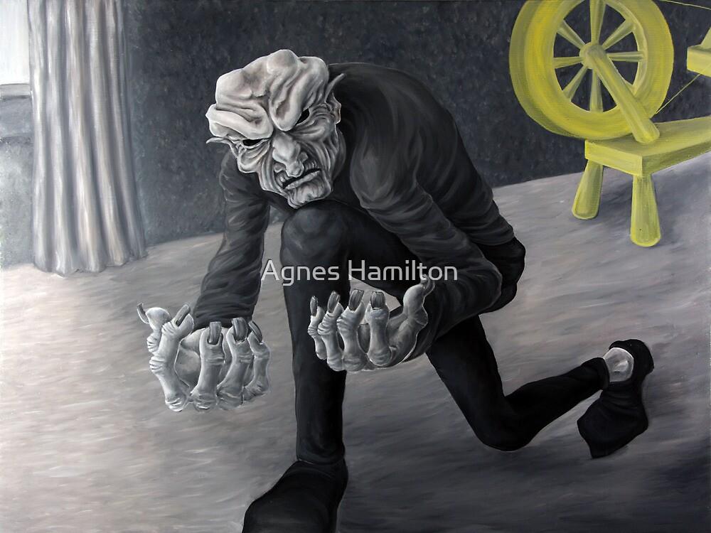 Rumpelstiltskin by Agnes Hamilton