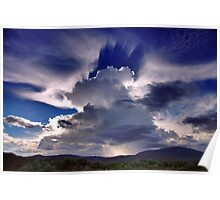Cloud Shadows Poster