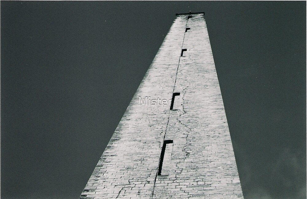 Salts Mill, Bradford 2 by Matt Roberts