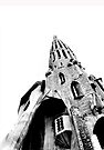 Sagrada Familia by blueeyesjus