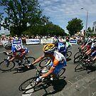 Jayco Bay Cycling Classis 2010 by Michael Eyssens