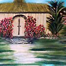 COTTAGE BY THE SEA by Sherri     Nicholas