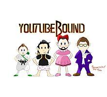 Youtubebound Photographic Print