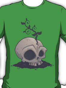Skull Garden T-Shirt