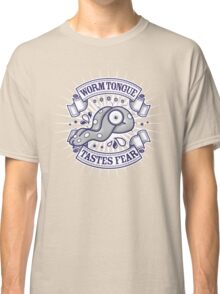 Worm Tongue Classic T-Shirt