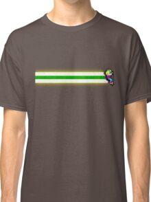 Commander Stripes Classic T-Shirt