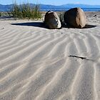 Sand & Stones by tom j deters