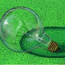 Crystal Clear Incandescent by bernzweig