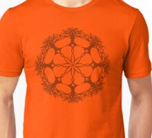Hearthearth Tree Mandala Unisex T-Shirt