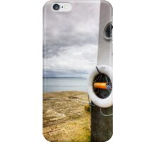 Mevagissey Lighthouse iPhone Case/Skin
