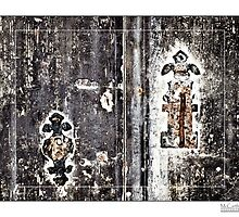 Textures of Time by PhotoWorks
