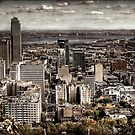 Vision of Montreal Oct. 2009 lower tone colour   by imagen