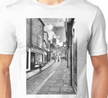 Steep Hill - Lincoln Unisex T-Shirt