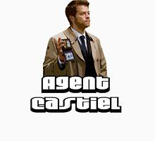 Agent Castiel Unisex T-Shirt
