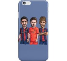 Trio iPhone Case/Skin