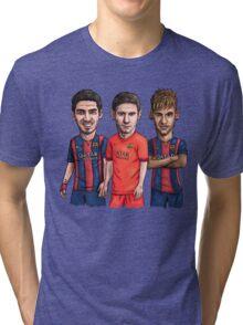 Trio Tri-blend T-Shirt