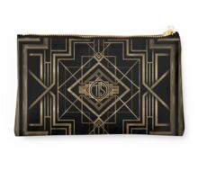T.S. Gatsby inspired Studio Pouch