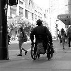 San Francisco Streets by ALEX CENTRELLA