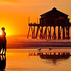 California Dreaming by Mark Ramstead