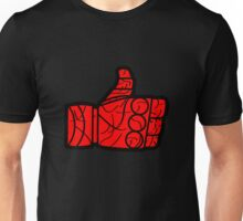 I Like Red Unisex T-Shirt