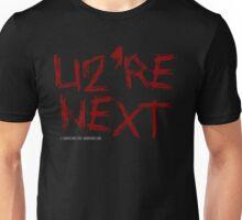 U2'RE NEXT Unisex T-Shirt