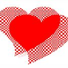 Two Hearts That Beat as One by Susan Elizabeth Dalton