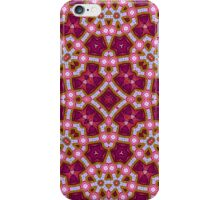 Stylish modern pattern iPhone Case/Skin