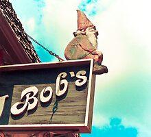 J Bob's by Emily Higginbotham