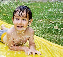 Summer Bliss by RebeccaDaisey