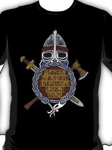 Drowned Raiders T-Shirt