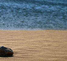 Stoned at the Beach by PhotoWorks