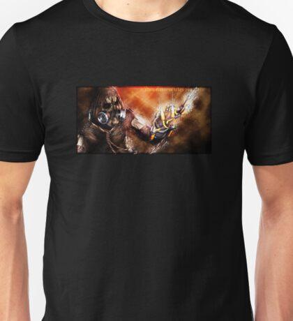 Scarecrow - L'epouvantail Unisex T-Shirt