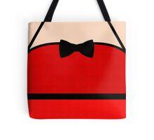 Glee Nationals Season 3 Outfit Tote Bag