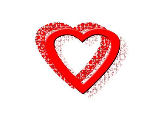 Puzzled by Love by Susan Elizabeth Dalton