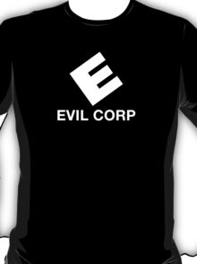 Mr. Robot - Evil Corp T-Shirt