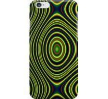 multicolored trendy pattern iPhone Case/Skin