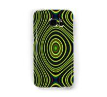 multicolored trendy pattern Samsung Galaxy Case/Skin
