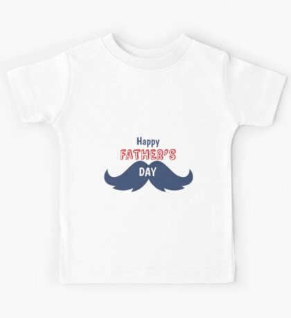 Father's day Kids Tee