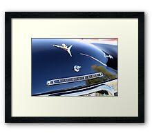 Studebaker President Framed Print