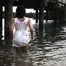 Under The Pier  by JenniferElysse