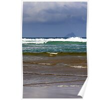 St. Finian's Bay – Shoreline Poster