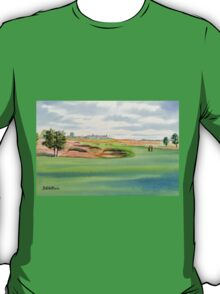 Shinnecock Hills Golf Course T-Shirt