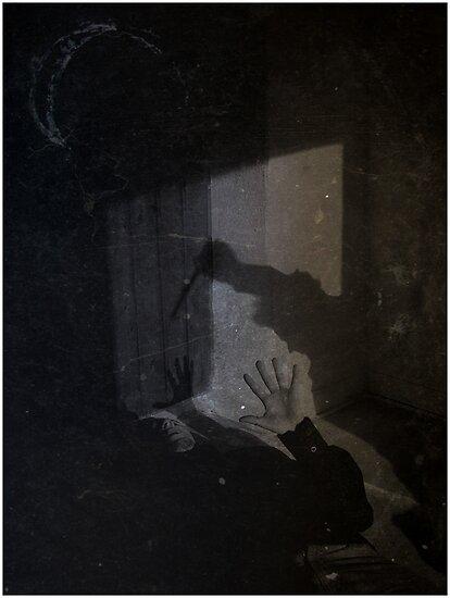 [ shadow murder ] by MelAncholyPhoto